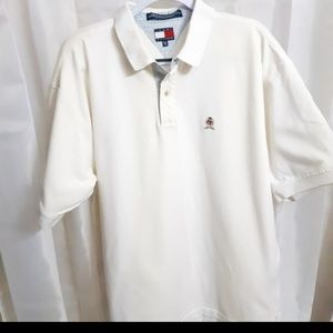 Tommy Hilfiger Short Sleeve Polo Shirt